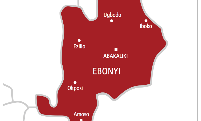 Man Jailed For Stealing Church Offering Ebonyi State
