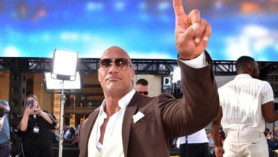 Photo of The Rock Tops Forbes Highest-Paid Actors For Two Years (Dwayne Johnson)