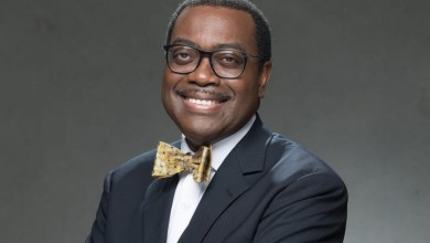 Photo of Akinwunmi Adesina Re-elected As AFDB President
