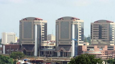 Photo of NNPC Tackles Alleged Stolen Crude Report