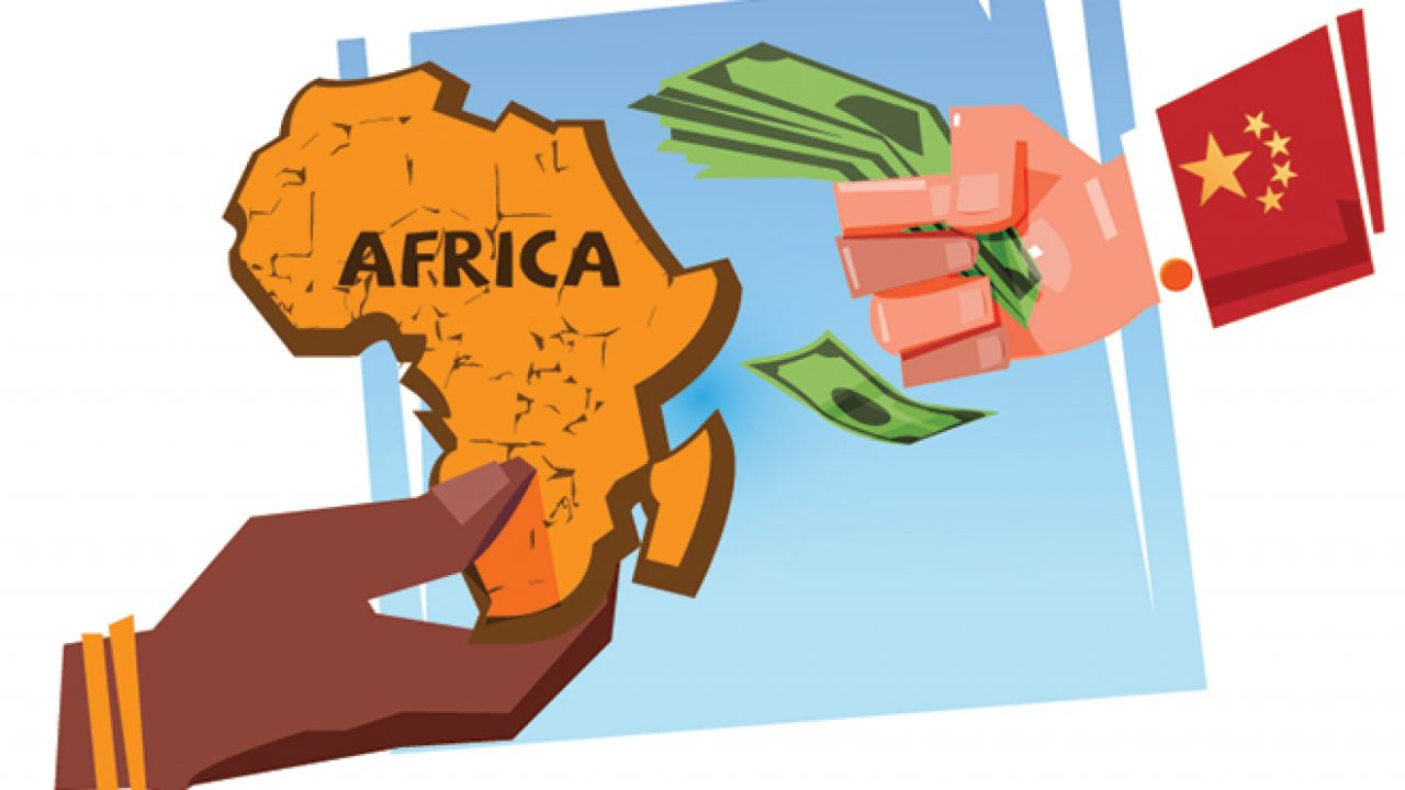 China loans create 'new wave of Africa debt'