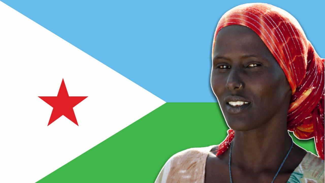 Want to Know Africa Djibouti, Horn of Africa