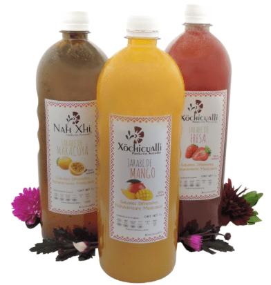 Nah Xhi Productos Naturales 2