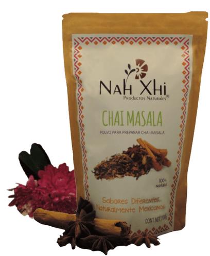 Nah Xhi Productos Naturales 1