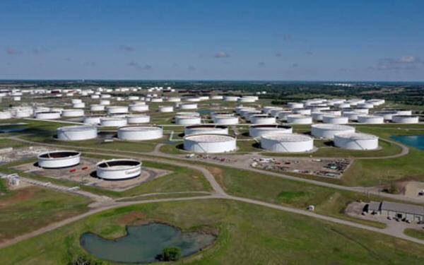 油價已反彈至3月份以來最高水平