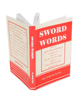 Book Review: Sword Words