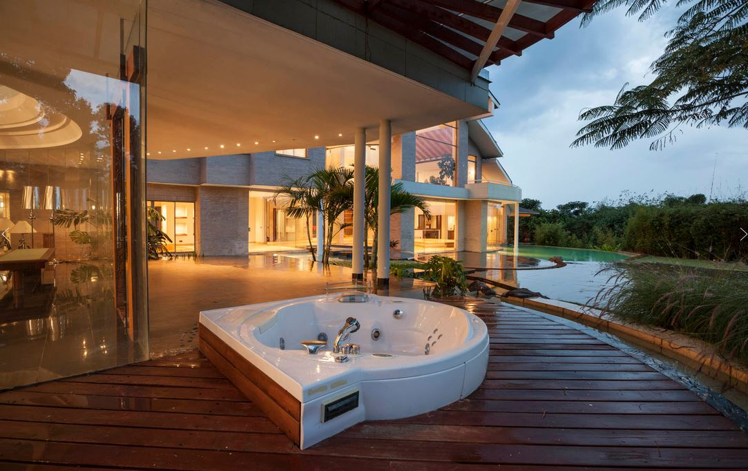 Photos Of The Most Luxurious House In Kenya - Naibuzz on Modern:szae7Exnfpq= Amazing Houses  id=94029
