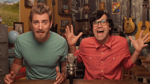 How Much Money Good Mythical Morning Makes On YouTube ...