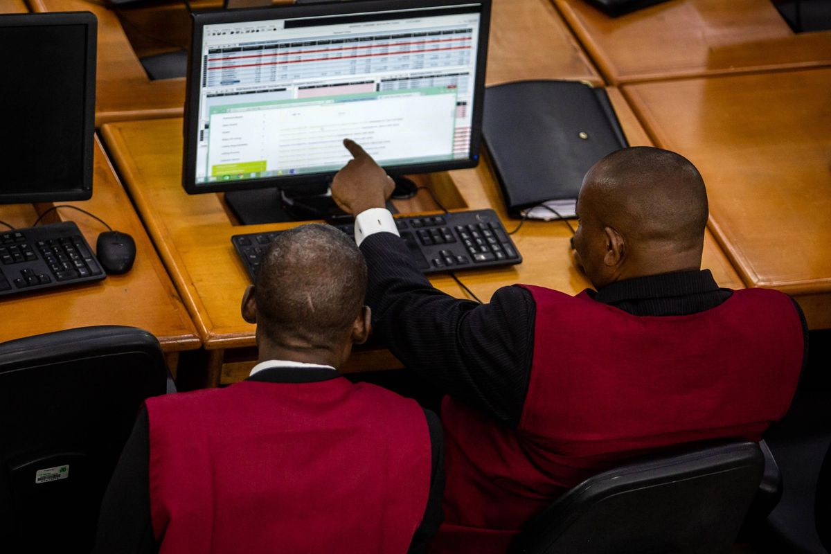 Nigeria stocks rise to 3-week high, Dangote Cement gains thumbnail