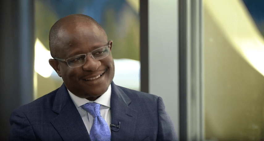 Fossil fuels, renewable energy will continue to play complementary roles-Lekan  Akinyanmi | Naija247news