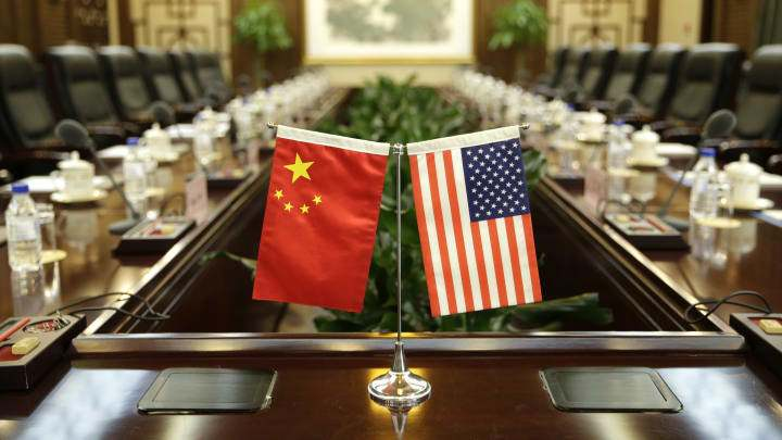 US Senate Approves Bill To De-List Chinese Companies From Stock Exchange