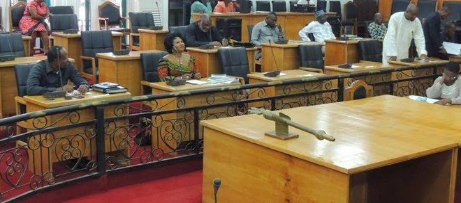 Bill to address flooding, ecological problems in Anambra passes second reading