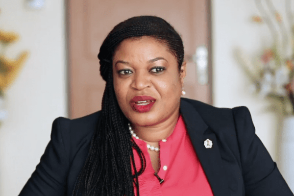 Meet Dr. Abimbola Alale: The Woman behind Nigeria's gigantic satellite ambition