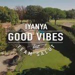 VIDEO: Iyanya Ft. Team Salut – Good Vibes