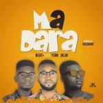 MUSIC: GEEZ BEAT FT ORPEYEMI FT J. BLIN_MADARA(PROD.BY GEEZ BEAT)