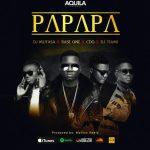 MUSIC: Baseone – Papapa ft. CDQ, DJ Mufasa & DJ Tiami
