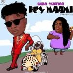 MUSIC: Wale Turner – Hey Maami (Freestyle)