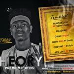 MUSIC: 4stman – Theory Premium Edition