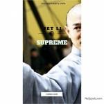 MUSIC: supreme – Jet li