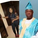Olagoroye Faleyimu's Prophesies On Funke Akindele: Marry A Gateman To Have Child