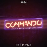 "MUSIC: Wizkid – ""Commando"" Ft. Mut4y & Ceeza Milli"
