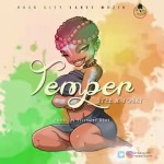MUSIC: Stee Ft Toski – Temper (Prod By Phynest)