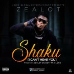 MUSIC: Zealot – Shaku (I Can't Hear You)