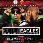 MUSIC: Olamide & Phyno – Road 2 Russia (Dem Go Hear Am)