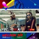 VIDEO + AUDIO: King Hemjay – Weldon Sir (Werey Ni)