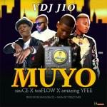 MUSIC: VDJ JIO FT. AMAZING YPEE X SAUCE & TEAFLOW – MUYO