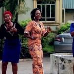 VIDEO: Sister Ifeoma Ikechukwu (AKA Zikora) _ Goodness Of God