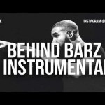 Drake – Behind Barz Freestyle (Instrumental) By Dices.