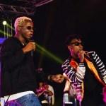 "Photos From Mayorkun ""mayor Of Lagos"" Concert In Ibadan"