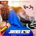 MUSIC: Kena Jay – James Bond (Prod by 90Sumtin)