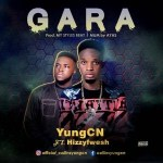 MUSIC: YungCN ft HizzyFwesh _ Gara @official_collinsyungcn