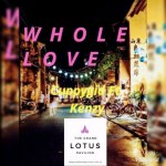 MUSIC: Cuppygid Ft Kenzy – Whole Love