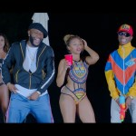 MUSIC+VIDEO: Kcee – Psycho Ft. Wizkid