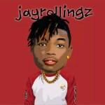 MUSIC: Jayrollingz – Gbana (Cover)