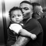 Wizkid To Name An Album After His 3rd Child, 'Zion' As He Warns Against Money-Hungry Hoes