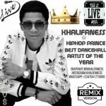 MUSIC: KhalifaNess – Baby Girl