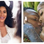 "Faithia Balogun Reacts To Wizkid And Tiwa's Romance In ""fever"""