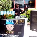 MIXTAPE: Dj Bee – Bugle MixUP | @DjbeeNaija @BeeNationEnt @CityMusicRecord