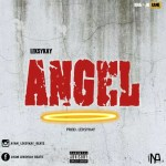 MUSIC: LEKSYKAY -ANGEL