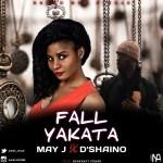 MUSIC: May J Ft. D'Shaino – Fall Yakata