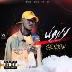 MUSIC: Genjow – Wavy