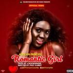 Audio + Video: African Princess – Romantic Girl