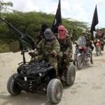 Boko Haram Raids Gudumbali, Guzamala In Borno, Soldiers Flee