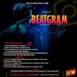 SPONSORED: Naija Whisper Beatgram Competition