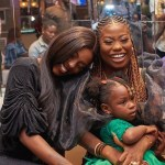 Davido's Baby Mama Appreciates Tiwa Savage For Coming To Her Clothing Line Launch