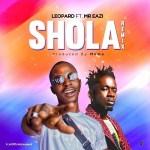 MUSIC: Leopard ft. Mr Eazi – Shola (Remix)